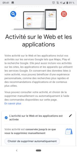DOnnées Google 5