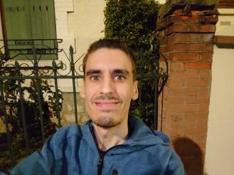 Sony Xperia 1 selfie (2)