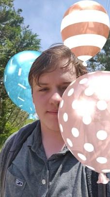 Balloons-Effect