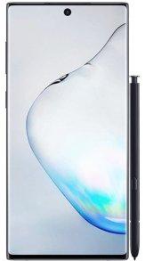 Samsung Galaxy Note 10 noir f