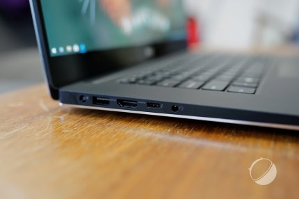 Dell XPS 15 7590 Test (7)