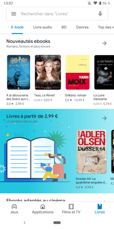 Google Play Store UI été 2019 (4)