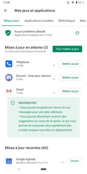 Google Play Store UI été 2019 (7)