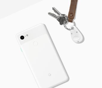 Google Titan bluetooth