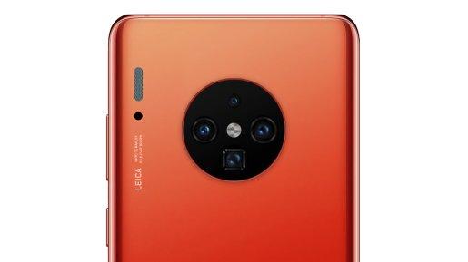 Huawei-Mate-30-Pro-Techgarage-Camera-Closeup