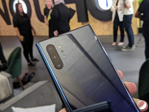 Samsung Galaxy Note 10 Plus apn