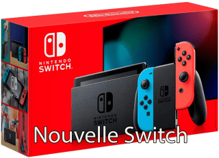 switch nouvelle