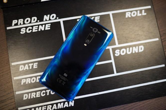 Xiaomi Mi 9T ProDSC00985
