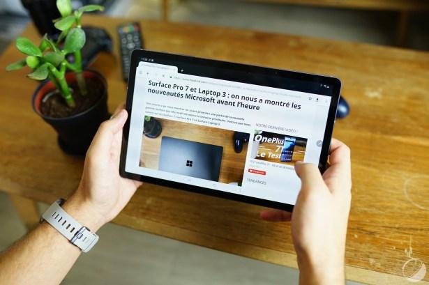 c_Samsung Galaxy Tab S6 - FrAndroid - DSC02136
