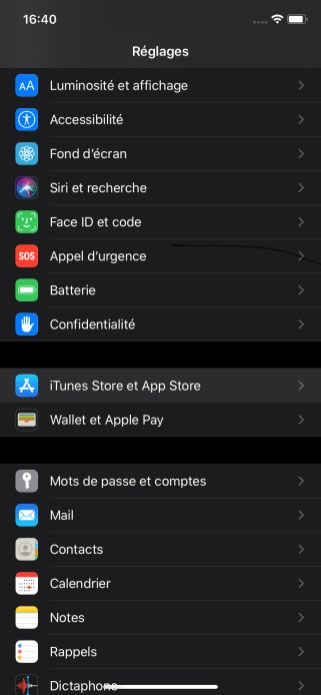 note app ios 1