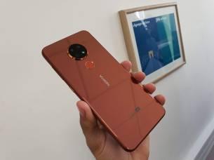 Nokia 6.2 dos