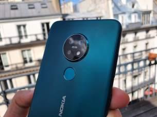 Nokia 7.2 apn
