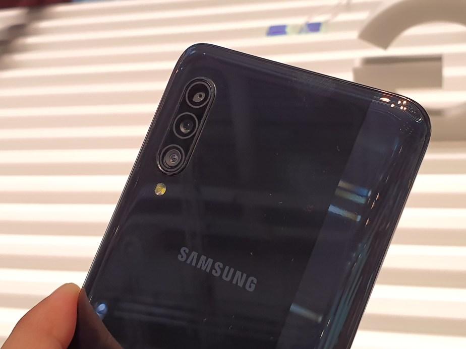 Samsung Galaxy A90 5G apn