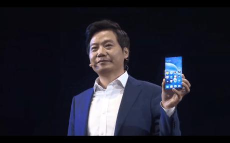 Xiaomi Mi Mix Alpha a