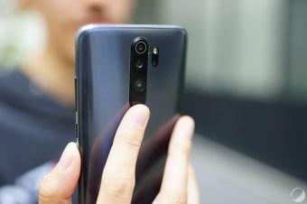 c xiaomi redmi note 8 pro frandroid dsc03201 - Xiaomi Redmi Note 8 Pro vs. Xiaomi Mi 9T: Which is the best smartphone? - FrAndroid