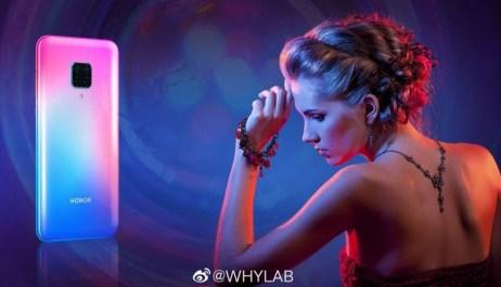 Crédit : @WHYLAB / Weibo