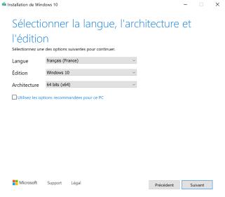 installer windows 2
