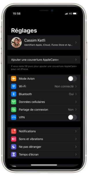 iPhone UI test (10)