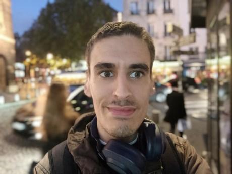 Redmi Note 8 Pro selfie nuit (1)