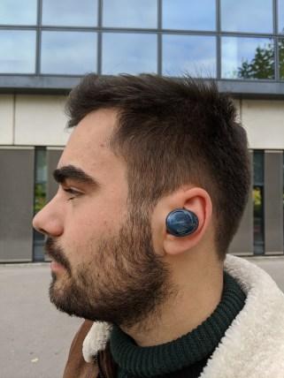 Bose SoundSport Free 9