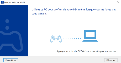 Lecture a distance ps4 12