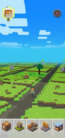 Minecraft Earth (1)