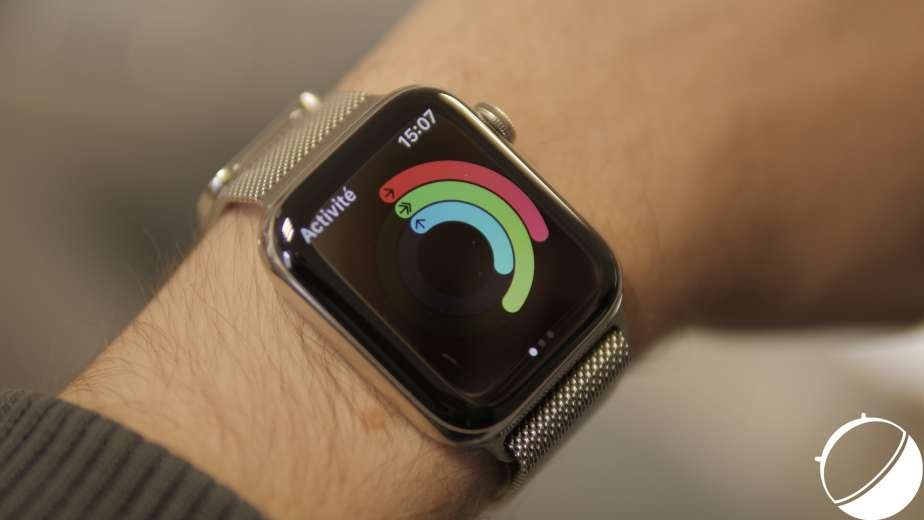 Apple Watch Series 5 test frandroid 2019 (13)