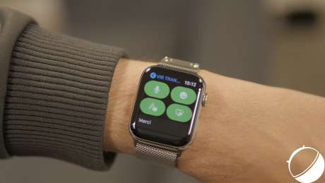 Apple Watch Series 5 test frandroid 2019 (21)