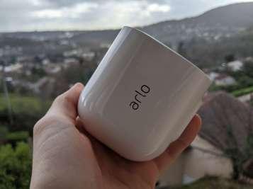 Arlo Pro 3 (2)