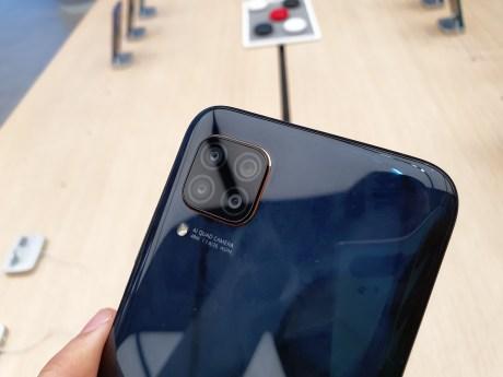 Huawei Nova 6 SE apn