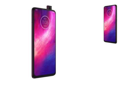 Motorola One Hyper - 3
