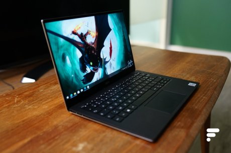 Dell XPS 13 (late 2019) test (2)