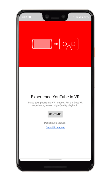 Video 360° YouTube (1)