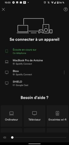 Astuces Spotify 15