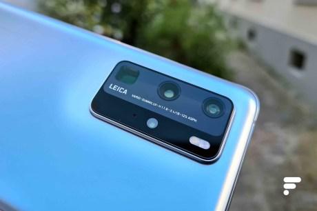 Huawei P40 Pro apn bis