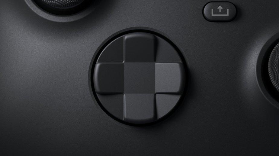 Microsoft Xbox Series X manette (6)