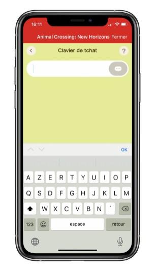 Nintendo Switch Nook Link app iPhone (3)