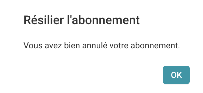 Résilier Play Store 13