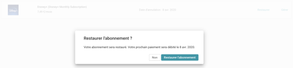 Résilier Play Store 15