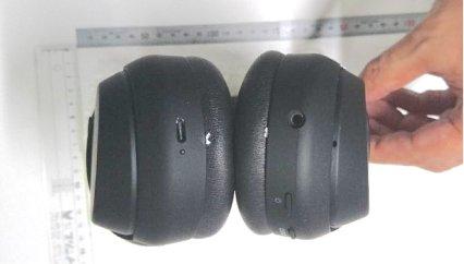 Sony WH-1000XM4 fuite (1)