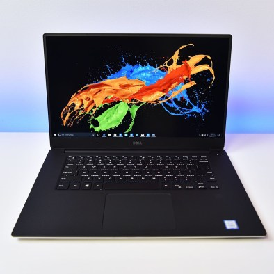 Dell XPS 15 2020 // Source : Windows Central