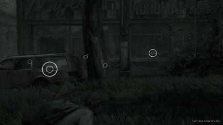 The Last of Us Part 2 et des réglages pour malvoyants