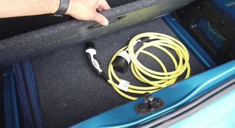 Pratique pour ranger les câbles