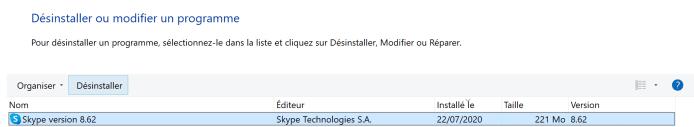 Paramétrage Windows 6