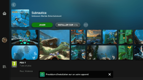 Xbox Game Pass Android TV (1)