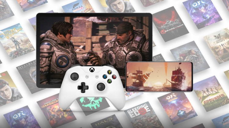 [GUIDE] : Xbox Cloud Gaming: all you need to know about xcloud Part one