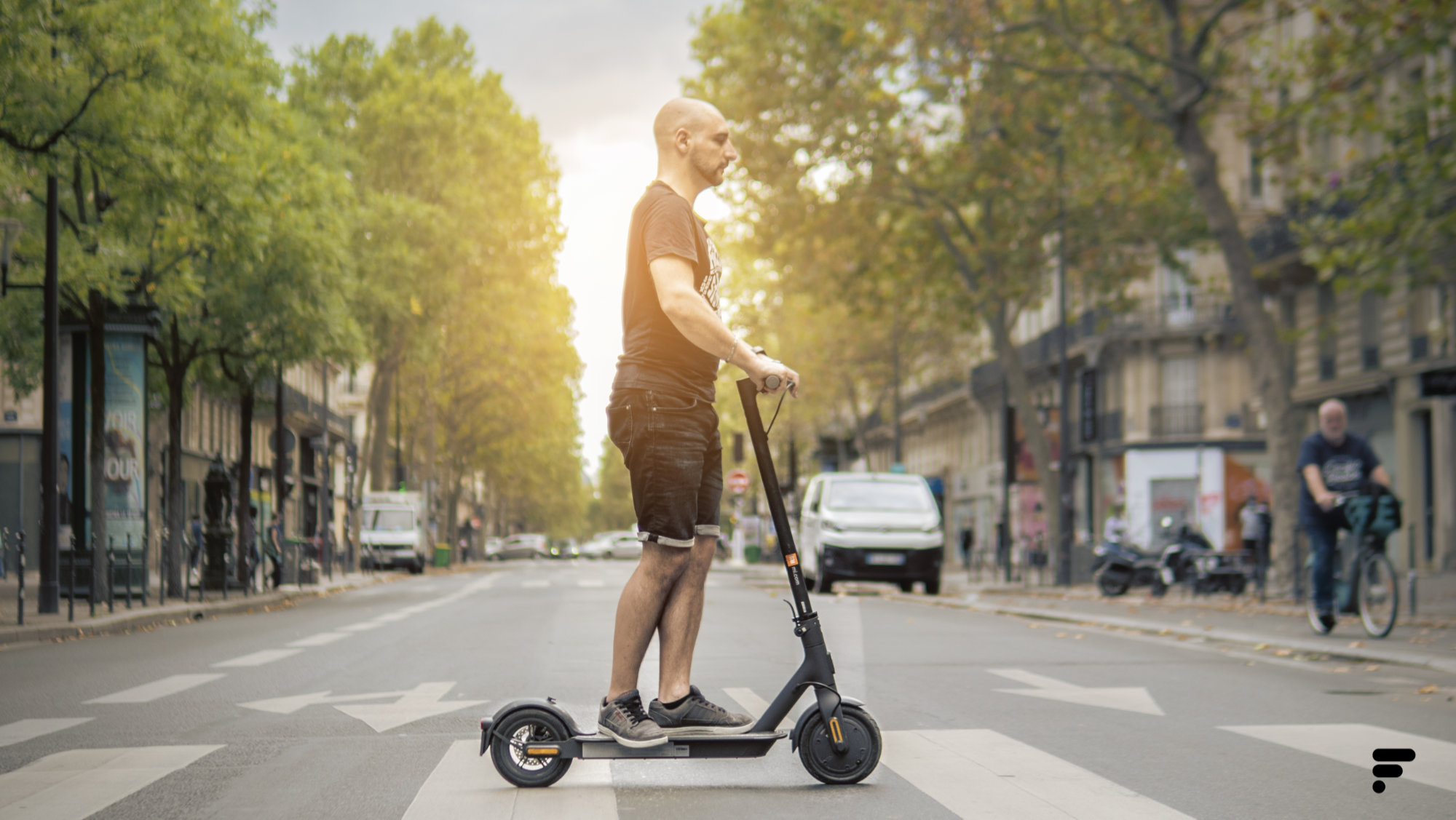 The New Xiaomi Mi Electric Scooter 1s Is Already Cheaper On Amazon World Today News