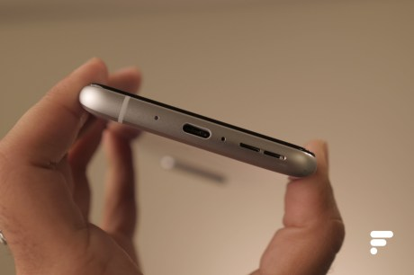 Asus Zenfone 7 Pro USB-C