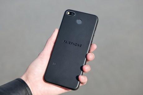 Fairphone 3 Plus 2