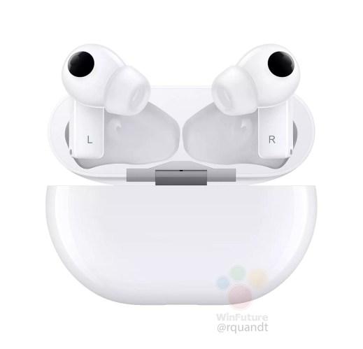 Les écouteurs Huawei FreeBuds Pro